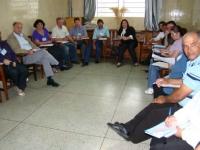 II Assembleia Diocesana em 21/11/2009-198