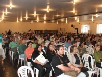 II Assembleia Diocesana em 21/11/2009-205