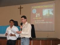 II Assembleia Diocesana em 21/11/2009-207