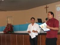 II Assembleia Diocesana em 21/11/2009-209