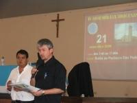 II Assembleia Diocesana em 21/11/2009-211