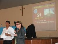 II Assembléia Diocesana - 21/11/2009