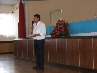 II Assembleia Diocesana em 21/11/2009-214