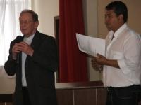 II Assembleia Diocesana em 21/11/2009-215