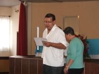 II Assembleia Diocesana em 21/11/2009-218