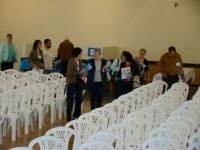 II Assembleia Diocesana em 21/11/2009-21