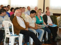 II Assembleia Diocesana em 21/11/2009-221