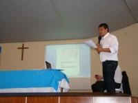 II Assembleia Diocesana em 21/11/2009-226