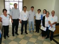 II Assembleia Diocesana em 21/11/2009-228