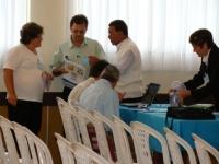 II Assembleia Diocesana em 21/11/2009-22