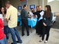 II Assembleia Diocesana em 21/11/2009-23
