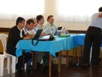 II Assembleia Diocesana em 21/11/2009-30