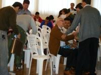 II Assembleia Diocesana em 21/11/2009-31