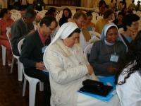 II Assembleia Diocesana em 21/11/2009-36