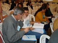 II Assembleia Diocesana em 21/11/2009-37