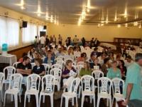 II Assembleia Diocesana em 21/11/2009-39