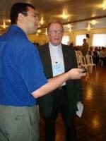 II Assembleia Diocesana em 21/11/2009-41