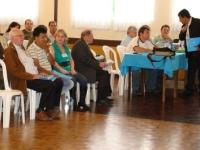 II Assembleia Diocesana em 21/11/2009-43