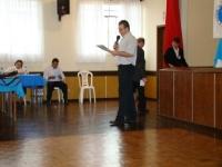 II Assembleia Diocesana em 21/11/2009-47