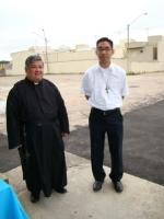 II Assembleia Diocesana em 21/11/2009-4