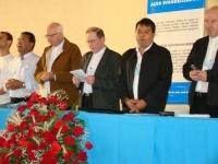 II Assembleia Diocesana em 21/11/2009-51