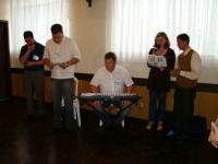 II Assembleia Diocesana em 21/11/2009-54