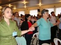 II Assembleia Diocesana em 21/11/2009-58