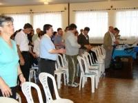 II Assembleia Diocesana em 21/11/2009-59