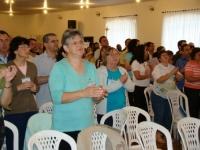 II Assembleia Diocesana em 21/11/2009-60