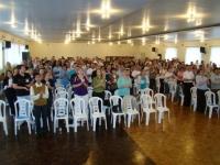II Assembleia Diocesana em 21/11/2009-61