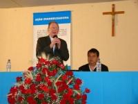 II Assembleia Diocesana em 21/11/2009-64