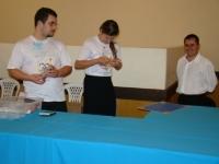 II Assembleia Diocesana em 21/11/2009-6