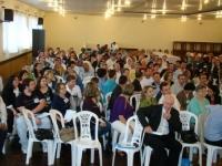 II Assembleia Diocesana em 21/11/2009-72