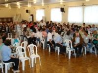 II Assembleia Diocesana em 21/11/2009-74