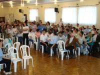 II Assembleia Diocesana em 21/11/2009-75