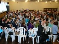 II Assembleia Diocesana em 21/11/2009-76
