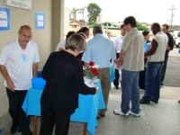 II Assembleia Diocesana em 21/11/2009-7