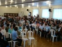 II Assembleia Diocesana em 21/11/2009-80