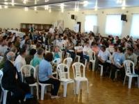II Assembleia Diocesana em 21/11/2009-82