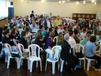 II Assembleia Diocesana em 21/11/2009-83