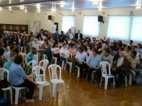 II Assembleia Diocesana em 21/11/2009-84