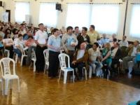 II Assembleia Diocesana em 21/11/2009-85