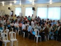 II Assembleia Diocesana em 21/11/2009-86