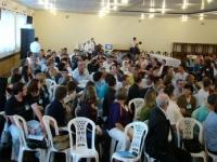 II Assembleia Diocesana em 21/11/2009-87
