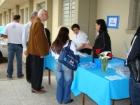 II Assembleia Diocesana em 21/11/2009-8