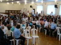 II Assembleia Diocesana em 21/11/2009-95