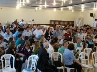 II Assembleia Diocesana em 21/11/2009-96