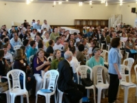 II Assembleia Diocesana em 21/11/2009-98